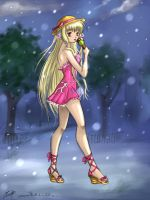 Chii by Jeannette11