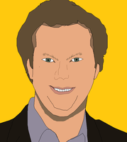 Real People - Will Ferrell by LamePie