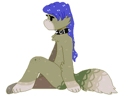 i pixelled cotta by archae0pteryx
