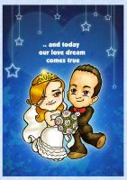 _ wedding poster __ by backspace-1