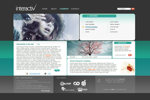 interactiv by in4 by webgraphix