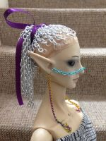 Chain wig by child-of-aros