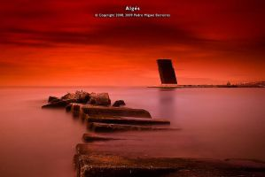 Alges by too-much4you