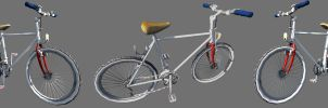 San Andreas bike by tosbin