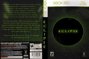Eclipse for xbox 360 by vurtualdragon