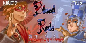 Blued Reds Art Shop by Nokomento