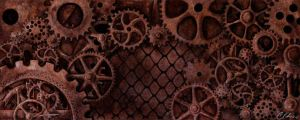 Gears by Candy-Janney