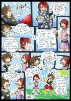 KH: Yaoi Hater Comic XDDDDDDDD by Revenant-Wings