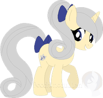 Silver Bell Adopt - OPEN by Dreadful-Etiquette