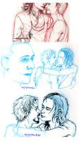 FrostIron sketchdump by TashinaJacob