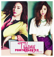 Tiffany Photopack #2 by AlleakiMikaela