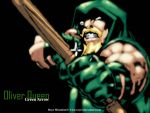 ::Green Arrow:: by raye-minamino