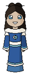 anilame0y mini - ATLA Minis by innocent--angel