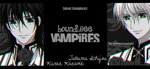 Boundless vampires by Absolute-King