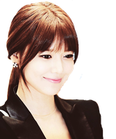 SNSD Sooyoung PNG #1 by diela123