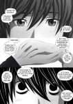 Death Note Doujinshi Page 76 by Shaami