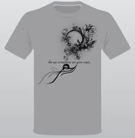 3ddream T-shirt Design II by 3ddream