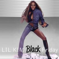 Lil Kim - Black Friday by ChaosE37