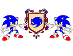 Sonic Hedgehog CoAs by Lord-Giampietro