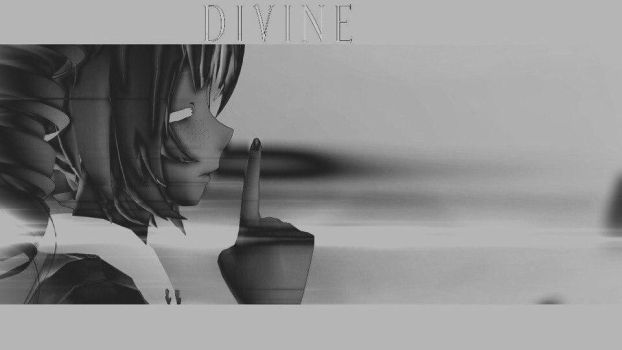 [Mmd||DL] D I V I N E by OneWhoFeelLonely2