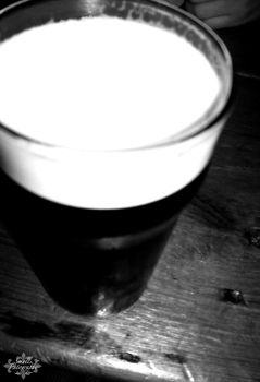 A Pint Of Guinness by soundsystemcracka