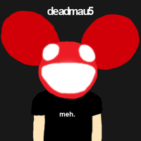 Deadmau5 by Fpsdown