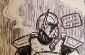 May is Mando 5 by MARR-PHEOS