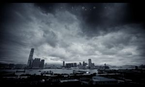Kowloon by geckokid