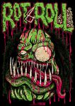 Rot 'n Roll monster by probot-x