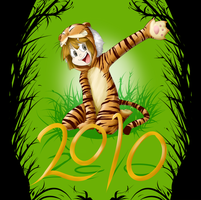 WELCOME 2010 by gaby14link