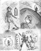 FFTA Fancomic Page 001 by JoJoBynxFwee