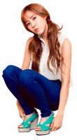 Hyomin (T-ara) png [render] by Sellscarol