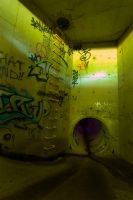 The Green Room by hiphopclown