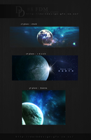 Winners 8 FDM by darkdesign-gfx