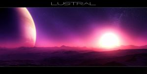 Lustral 2 by Wetbanana