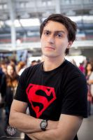 Superboy (Deffo not smallville xD) by faramon