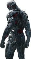 Ultron Render 2246x 4273 by sachso74