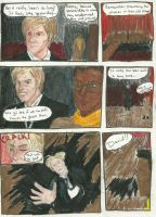 Cracked Actor Wonderland: pg1 by silvermoon822