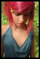 .:Pink Hair:. by Sputnik2