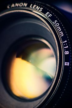 good old nifty fifty by spoilerhead