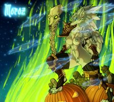Halloween2014 by spacegoblin