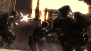 marines engage threat by gtanoofa