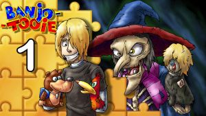 lookslikelink- Banjo-Tooie Thumbail -other version by blue-hugo