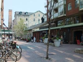 Distillery District by May-Guess