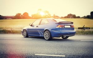 Viggen #1 by B3ARStyLE