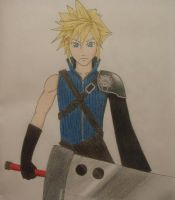 Cloud by Cloudyh