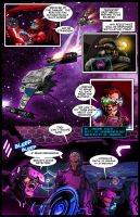 IMPERIVM - Chapter I - Page 03 by Katase6626