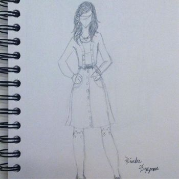Pinterest Dream Outfit by MiraclePemberton