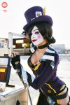 Mad Moxxi: Miss me, Sugar? by Enasni-V