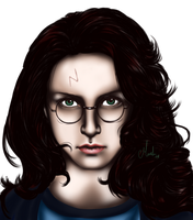 Prisoner Of Azkaban (Harry genderbent) by Tsuki-Yue